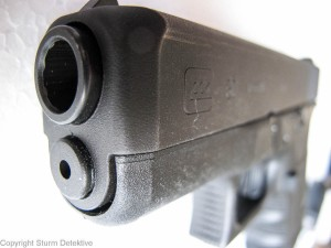 Glock, 9mm